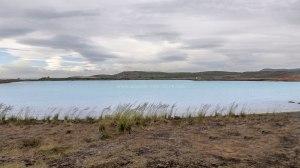 Islande à vélo 2014, autour de Myvatn