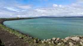 Islande à vélo 2014, Sud de l'Islande