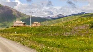 Islande à vélo 2014