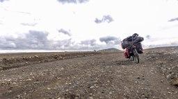 Islande à vélo 2014, site F35