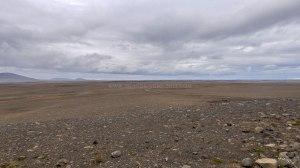 Islande à vélo 2014, sur la Kjolur