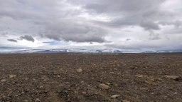 Islande à vélo 2014, la F35