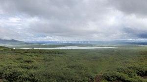 Islande à vélo 2014, le pingvallavatn
