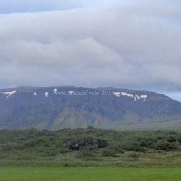 Islande à vélo 2014, parc de Pingvellir