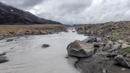 Islande à vélo 2014 la piste kaldidalur