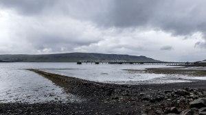Islande à vélo 2014, tour du Hvallfjordur
