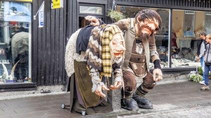 Islande à vélo 2014, le peuple caché d'Islande