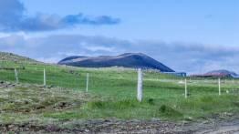 Islande à vélo, promenade autour de Grindavik