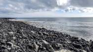 islande à vélo, autour de Grindavik